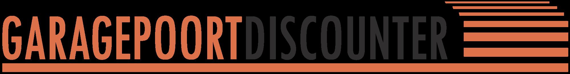 Logo Garagepoort Discounter